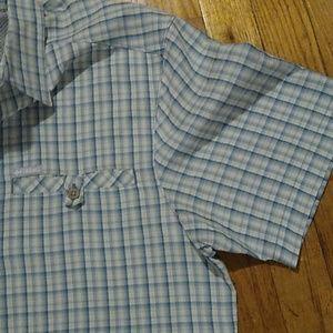 Columbia Shirts - Like new ,Columbia.